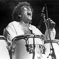 Ray Barretto (banda) (ampliar foto...)