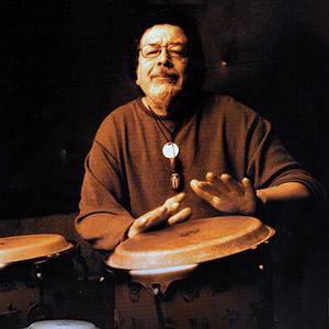 Ray Barretto (músico) (ampliar foto...)
