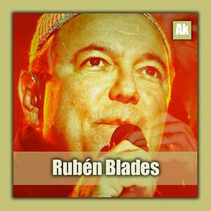 Rubén Blades (ampliar foto...)