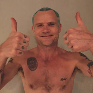 Michael 'Flea' Balzary (ampliar foto...)
