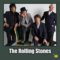 The Rolling Stones (ampliar foto...)