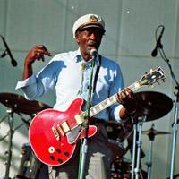 Chuck Berry (ampliar foto...)