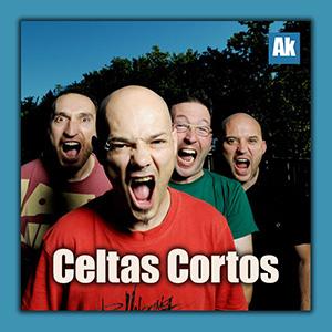 Celtas Cortos (ampliar foto...)