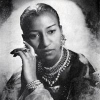 Celia Cruz (ampliar foto...)