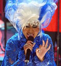 Celia Cruz (+ info...)