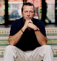 Eric Clapton (+ info...)