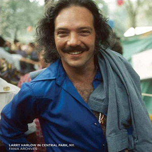 Larry Harlow (ampliar foto...)