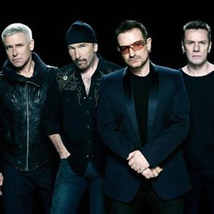 U2 (ampliar foto...)