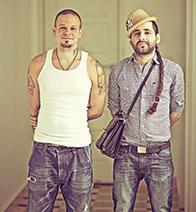 Calle 13 (+ info...)