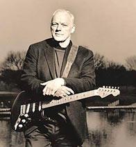 David Gilmour (+ info...)
