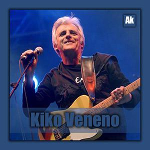 Kiko Veneno (ampliar foto...)