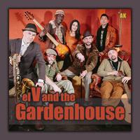 El V and the GardenHouse (ampliar foto...)
