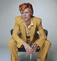 David Bowie (+ info...)