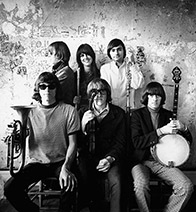 Jefferson Airplane (+ info...)