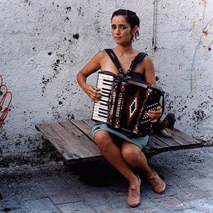 Julieta Venegas (ampliar foto...)