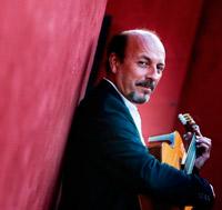 Javier Ruibal (ampliar foto...)