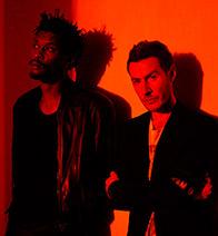 Massive Attack (+ info...)