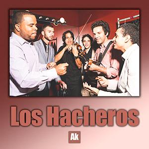 Los Hacheros (ampliar foto...)