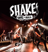 Shake! (+ info...)