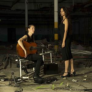 + info de Isabel Vinardell & Isabelle Laudenbach en AudioKat...
