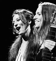Isabel Vinardell & Isabe (+ info...)
