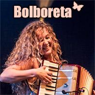 + info de Bolboreta en AudioKat...