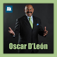 Oscar D'León (banda) (ampliar foto...)