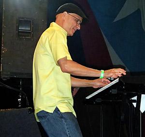 José 'Lenny' Prieto (ampliar foto...)
