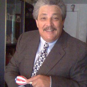 Carlos Santos (ampliar foto...)