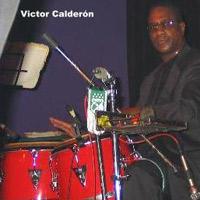 Víctor Calderón (ampliar foto...)