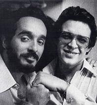 Willie Colón & Héctor  (+ info...)