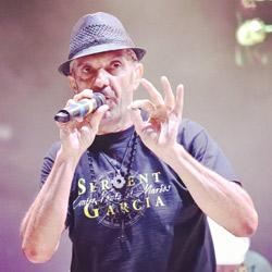 Marco 'El V' Vecchi (ampliar foto...)