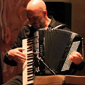 Cuco Pérez (ampliar foto...)