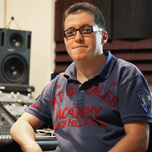 Eduardo Tarilonte (ampliar foto...)