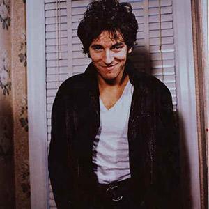Bruce Springsteen (ampliar foto...)