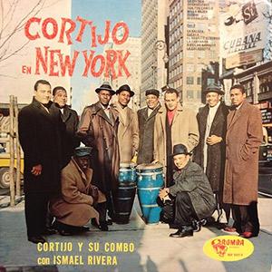 Rafael Cortijo y su Combo (ampliar foto...)