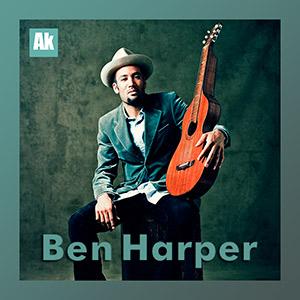 Ben Harper (banda) (ampliar foto...)