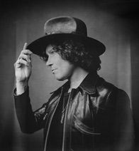 Enrique Bunbury (banda) (+ info...)