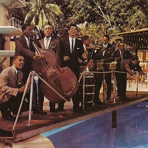 Orquesta Sensación (ampliar foto...)