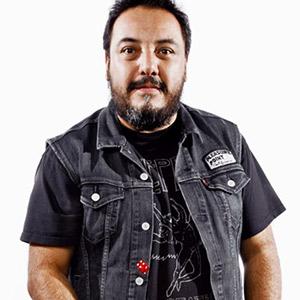 Paco Ayala (ampliar foto...)