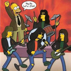 The Ramones (ampliar foto...)