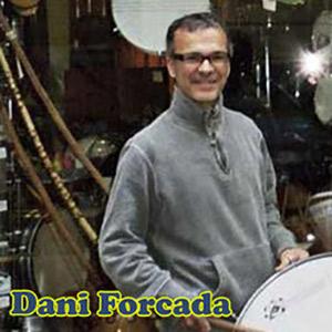 Daniel Forcada (ampliar foto...)