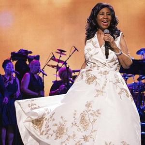 Aretha Franklin (ampliar foto...)