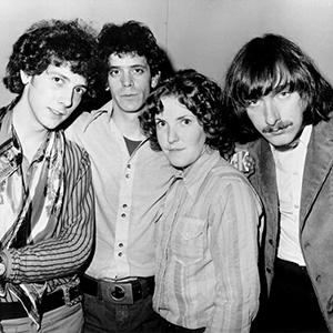 The Velvet Underground (ampliar foto...)
