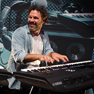 Alfonso Pérez (ampliar foto...)