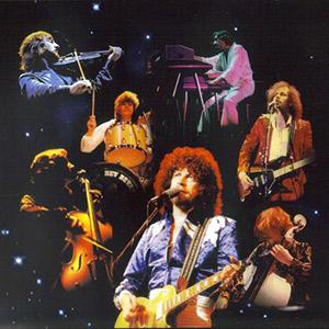 Electric Light Orchestra (ELO) (ampliar foto...)