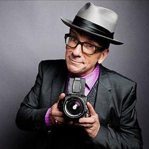 Elvis Costello (ampliar foto...)