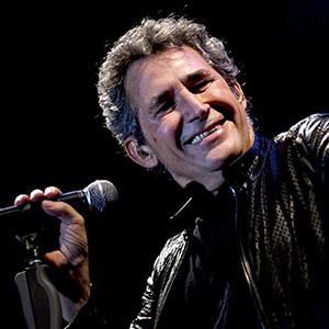 Miguel Ríos (ampliar foto...)