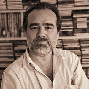 Gonzalo García Pelayo (ampliar foto...)