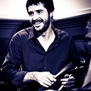 Jorge 'Coque' Santos (ampliar foto...)